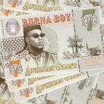 Burna Boy African Giant album Mp3 Download