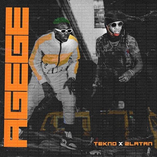 Agege by Tekno & Zlatan