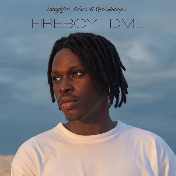 Laughter, Tears & Goosebump Full Album by Fireboy DML Mp3 Download