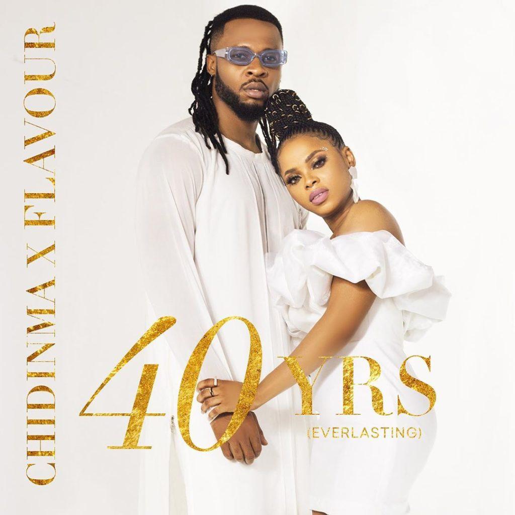 40 Years Everlasting