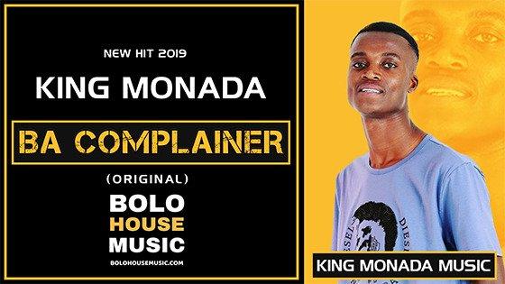 King Monada Ba Complainer