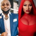 Davido ft. Nicki Minaj - Barbz