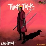 Lil Frosh Thick Talk Freestyle