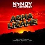Acha Lizame by Nandy and Harmonize