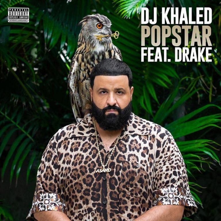 Dj Khaled ft Drake Popstar 768x768 1