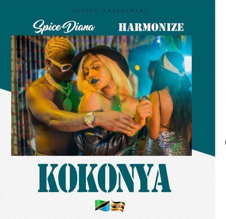 Spice Diana Kokonya 1