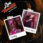 ckay ft de la ghetto – love nwantiti spanish remix 1